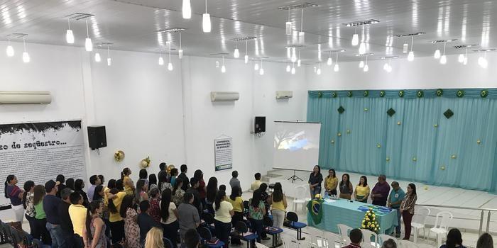 Conferência Intermunicipal de Educação