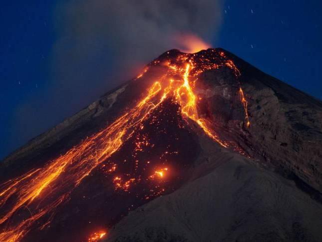 Erupção de vulcões pode criar tragédia global; entenda