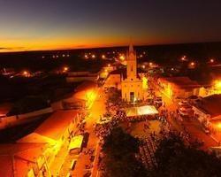 Festejo de São Pedro do Piauí incia com grande alvorada pelas ruas