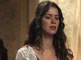 Julieta explica seu ódio por Osório e choca Elisabeta