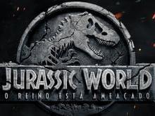 Jurassic World é a maior estreia desta semana no cinema