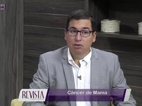 Revista MN:  Entrevista sobre câncer de mama com Dr. Rodrigo Valeça