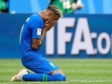 Após vitória do Brasil, Neymar diz: