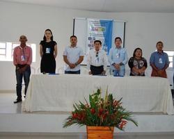 Foi Realizada I Conferência Municipal de Saneamento Básico
