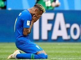 """Após vitória do Brasil, Neymar diz:""""Nem todos sabem o que passei"""""""