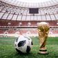 Como surgiu a Copa do Mundo de Futebol e qual recorde de gols?