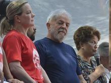 Fachin arquiva pedido de liberdade de Lula; defesa vai recorrer
