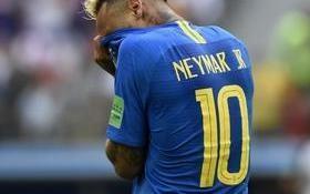 Três jogos sem cartão: a missão de Neymar, Coutinho e Casemiro