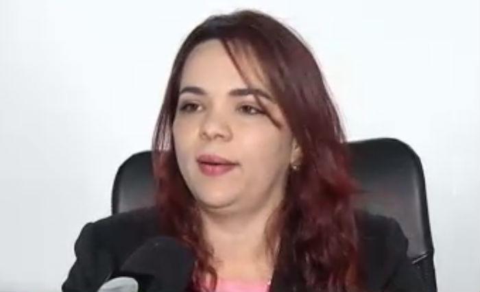 Advogada acusação, Jakeline Carvalho