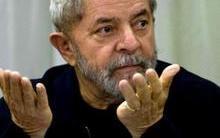 Lula recorre ao TRF4 contra decisão que rejeitou recurso ao STF