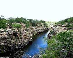 Canyon do rio Poti ganha documentário exibido na TV MN