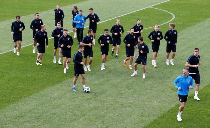 Islândia precisa vencer a Croácia (Crédito: Anton Vaganov/Reuters)