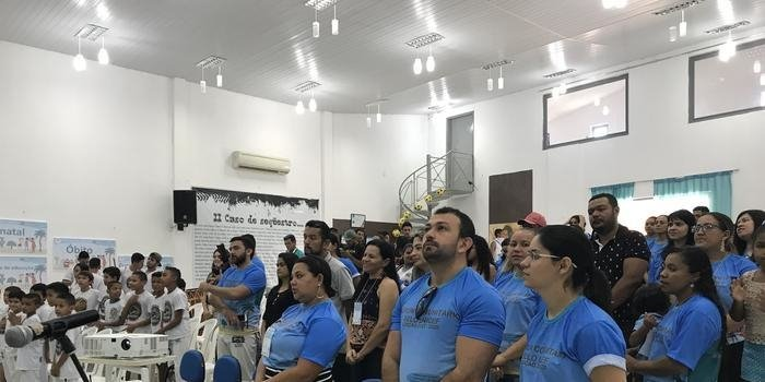 Fórum Comunitário do Selo Unicef