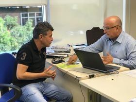 Prefeitura de Monsenhor Gil traz cursos e oficinas do TCE