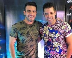 Avine Vinny e Chicabana são atrações confirmadas no Festejo de NSL