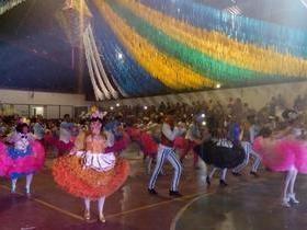 Hoje (30), segundo maior 'São João' da cidade, entrada gratuita!