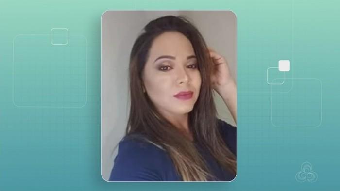 Silvia foi morta após sair da faculdade em Porto Velho (Crédito: Rede Amazônica)