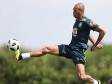 Miranda será o capitão da seleção brasileira contra a Áustria