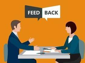 Saiba a importância do feedback para o desenvolvimento profissional