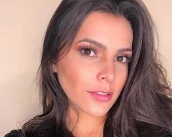 Emilly Araújo arruma emprego após fracasso em carreira artística