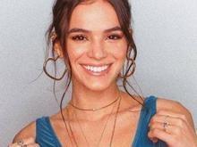 Após críticas, Bruna Marquezine tranca Instagram para comentários