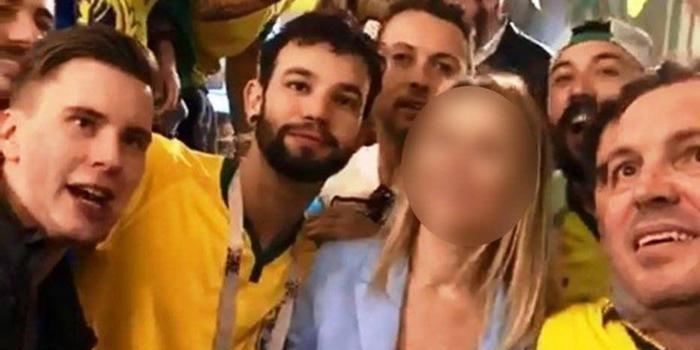 Parceira da Fifa registra 45 casos de assédio na Copa do Mundo