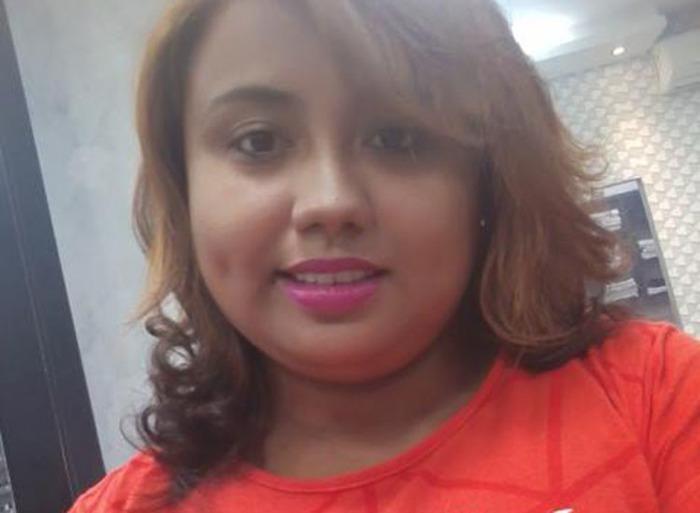 operadora de telemarketing Carla Pereira de Abreu (Crédito: Reprodução )