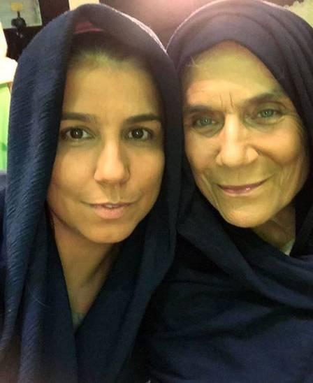 Ana Ariel, ex do ator, também participa da produção (Crédito: Reprodução/Instagram)