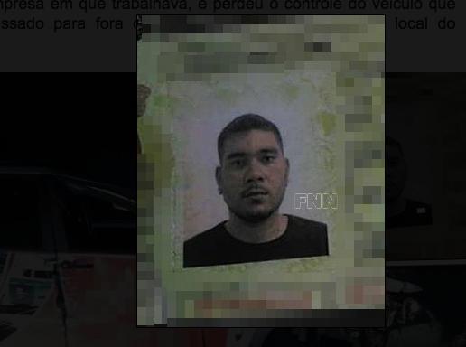 Teresinense Marcelo Carlos Lima