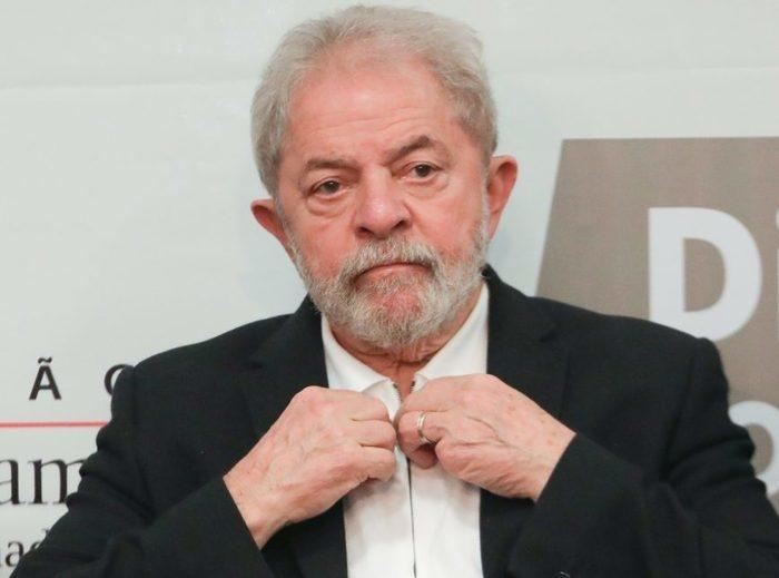 Lula (Crédito: Sérgio Lima/Poder360 )