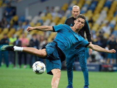 Cristiano Ronaldo não enfrentará Real pela Juventus em agosto