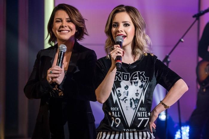 (Crédito: Fábio Rocha/TV Globo)