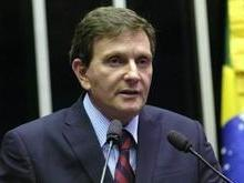 Câmara do Rio rejeita pedido de impeachment contra Crivella