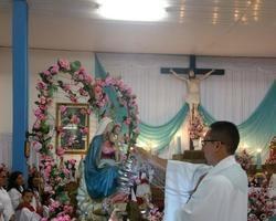 Festejos de Nossa Senhora do Monte Serrat