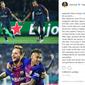 Neymar fala sobre atuação de Mbappé e Rakitic no final da Copa 2018