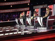 Sucesso no mundo, Anitta começa a gravar The Voice no México