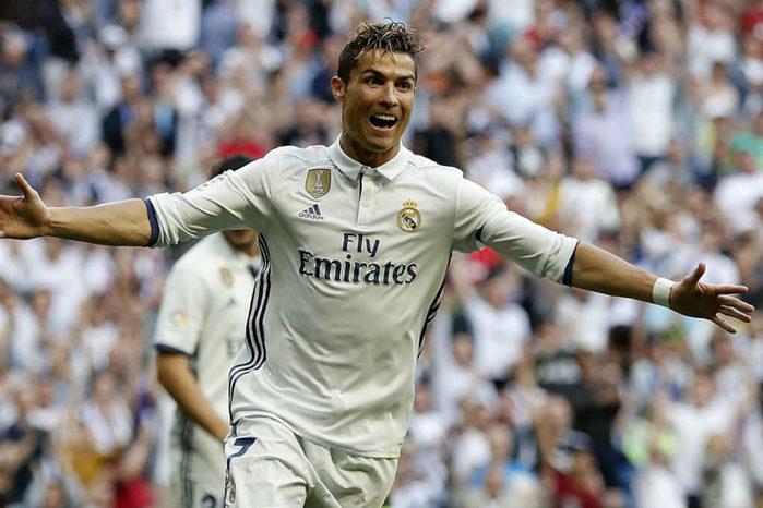 Cristiano Ronaldo (Crédito: Divulgação)
