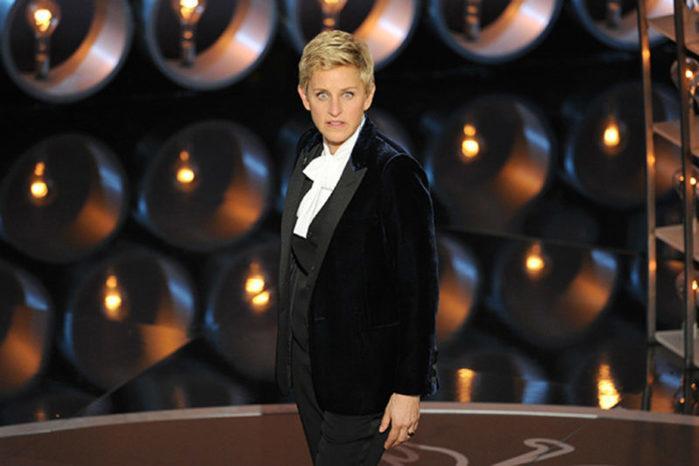 Ellen DeGeneres (Crédito: Divulgação)