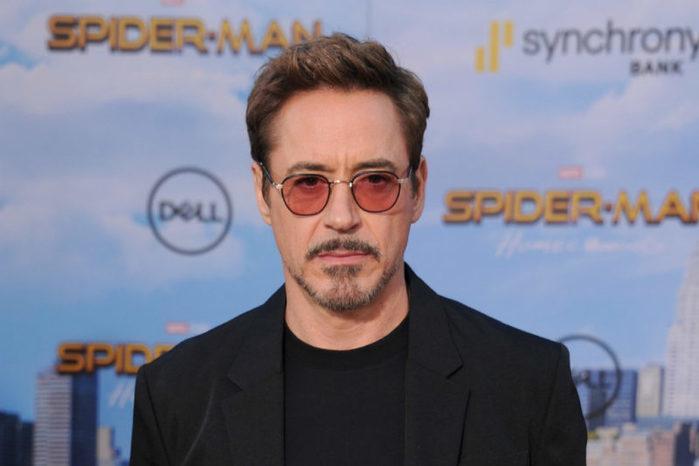 Robert Downey Jr. (Crédito: Divulgação)