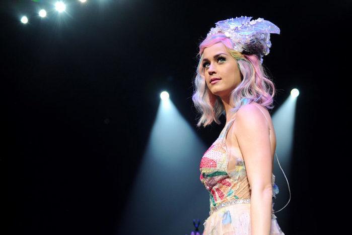Katy Perry (Crédito: Divulgação)