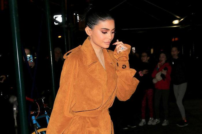 Kylie Jenner (Crédito: Divulgação)