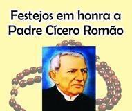 Não Perca! Festejos de Padre Cícero, localidade Caninana, Coivaras