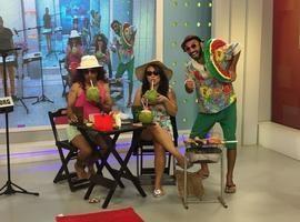 MN Verão: Ronda do Povão entra no clima de férias de julho