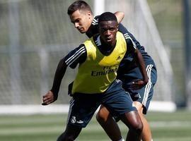 Real confirma apresentação de Vinicius Junior nesta sexta (20)