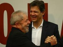 Fernando Haddad terá acesso livre a Lula na prisão; entenda