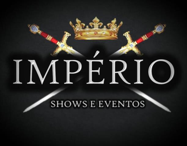 Império Shows e Eventos (Crédito: Davi Produções e Eventos)