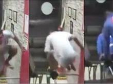 Homem tenta roubar academia, mas foge ao ver por turma de Jiu-Jitsu