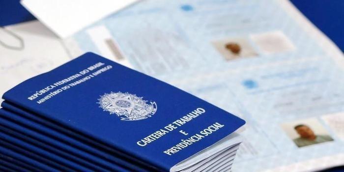 Brasil teve 661 vagas de emprego com carteira assinada em junho