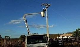 Município intensifica manutenção na iluminação pública