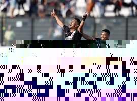 Vasco derrota Grêmio por 1 a 0 e salta na tabela do Brasileirão